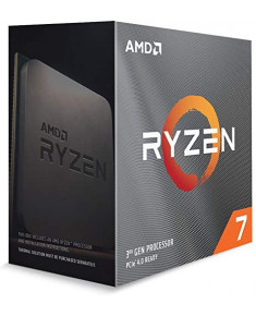AMD AM4 Ryzen 7 3800XT