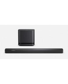 Bose Soundbar 500 + bassikõlar