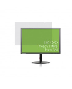 3M Monitor Privacy Filter Frameless 24''16:10/PF 24.0W |32.5cm 51.9cm|