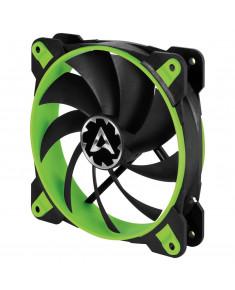 Arctic fan BioniX120 Green PWM PST (120x120x25mm)
