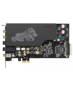 ASUS Sound Card Xonar Essence STX II