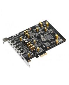 Asus XONAR_AE 7.1 PCIe gaming sound card with 192kHz/24-bit Hi-Res audio quality