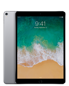Apple iPad Pro 10,5'' Wi-Fi 256GB Space Grey