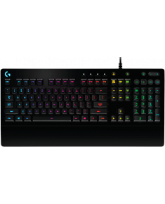 G213 Prodigy Gaming Keyboard - USB