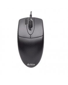 A4Tech Mouse OP-620D-1 wired, 2X Click Optical Mouse