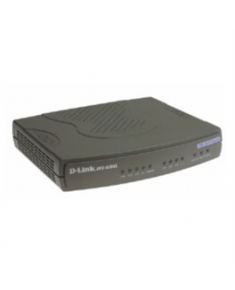 D-Link DVG-6004S Voice Gateway with 4 Port FXO