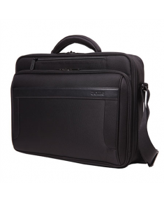 "Acme Right Now 16C48 Fits up to size 16.4 "", Black, Messenger - Briefcase, Shoulder strap"