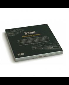 D-Link DFL260IPS12 Warranty 12 month(s)