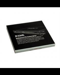 D-Link NetDefend AntiVirus, 1Y, f/DFL-860 Warranty 12 month(s)