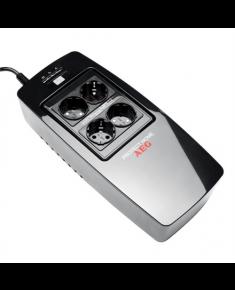 AEG UPS Protect Home 600 GE 600 VA, 300 W, 230 V