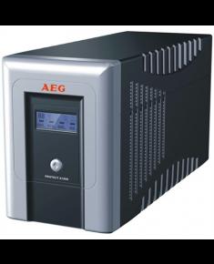 AEG UPS Protect A. 1400 VA 1400 VA, 840 W, 240 V