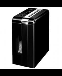 Fellowes Powershred DS-1200Cs Black, 15 L, Credit cards shredding, Paper handling standard/output 12 sheets per pass, Warranty 24 month(s), Cross-Cut Shredder