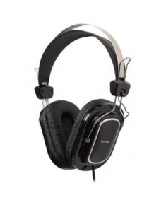 A4Tech Headset iChat HS-50 Stereo, 3.5mm, Built-in microphone