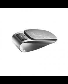 Jabra Bluetooth In-Car Speakerphone Drive Microphone mute, 100 g, Black, A2DP, 5.6 cm, 1.8 cm, 10.4 cm, In-Car Speakerphone