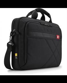 """Case Logic DLC115 Fits up to size 15 """", Black, Shoulder strap, Messenger - Briefcase"""