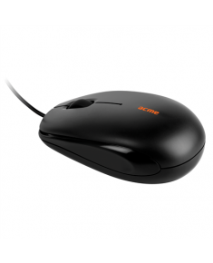 Acme MS10 Mini optical mouse wired, 5 year(s)
