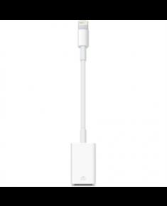Apple Camera Adapter MD821ZM/A Lightning, USB