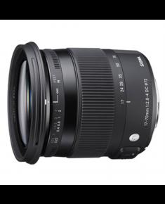 Sigma 17-70mm F2.8-4.0 DC MACRO OS HSM* Canon [CONTEMPORARY]