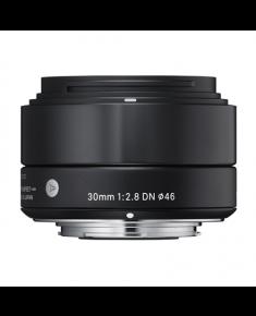 Sigma 30mm F2.8 DN Panasonic [ART]