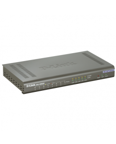 D-Link DVG-5008SG 8 FXS VoIP Gateway