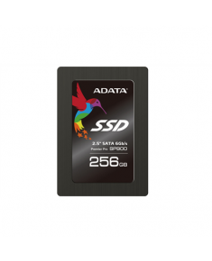 "ADATA Premier Pro SP900 256 GB, SSD form factor 2.5"", SSD interface SATA, Write speed 535 MB/s, Read speed 545 MB/s"