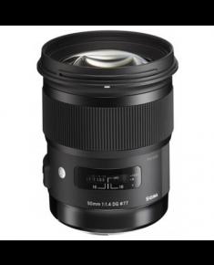 Sigma 50mm F1.4 DG HSM Canon [ART]