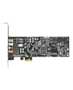 Asus Xonar DGX PCI-E, 5.1