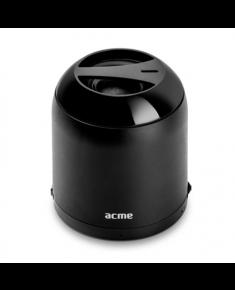 Acme SP104B Muffin Bluetooth speaker / Black 1, 3 W