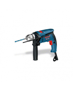 Bosch Impact Drill GSB 13RE 600 W, + Drill bits Set, Case
