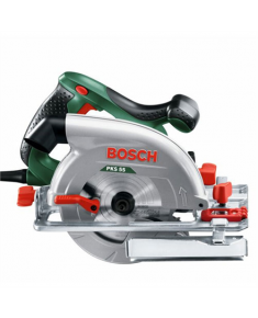 Bosch Circular Saw PKS 55 1200 W, 160 mm