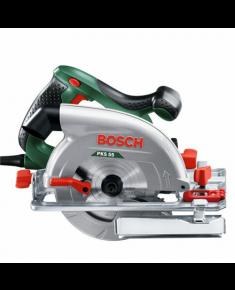 Bosch Circular Saw PKS 55 1200 W, 160 mm