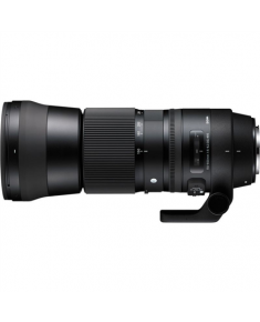Sigma 150-600mm F5.0-6.3 DG OS HSM Canon [SPORT]