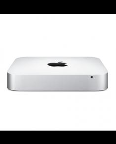 Apple Mac Mini Desktop, Micro, Intel Core i5, Internal memory 8 GB, 1000 GB, Intel Iris Graphics, Keyboard language No keyboard, Mac OS X El Capitan, Warranty 12 month(s)