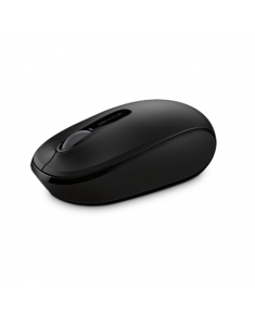 Microsoft 7MM-00002 Wireless mouse Black