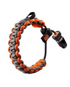 Gerber Survival (BG) Bear Grylls Survival Bracelet Survival Bracelet