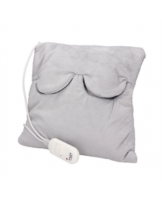 Adler AD 7403 Number of heating levels 2, Number of persons 1, Washable, Remote control, Grey