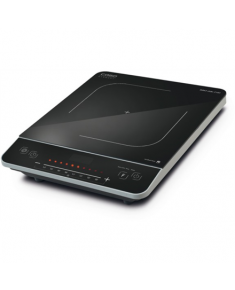 Caso Free standing table hob INNO Slide 2100 Number of burners/cooking zones 1, Sensor-Touch, Black, Induction