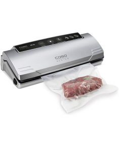 Caso Bar Vacuum sealer VC10 Power 110 W, Temperature control, Silver