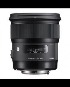 Sigma 24mm F1.4 DG HSM Canon [ART]