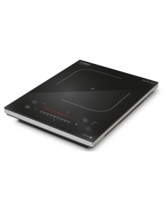 Caso Free standing table hob PRO Slide 2100 Number of burners/cooking zones 1, Sensor-Touch, Black, Induction