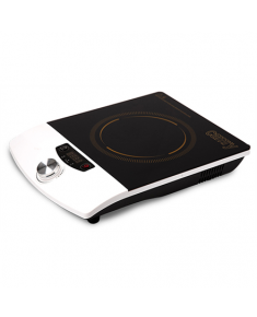 Camry Free standing table hob CR 6505 Number of burners/cooking zones 1, White,Black, Induction