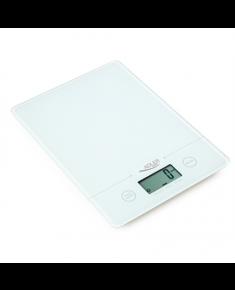 Adler AD 3138 w Maximum weight (capacity) 5 kg, White