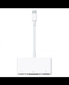 Apple USB-C Digital VGA Multiport Adapter MJ1L2ZM/A USB C, VGA, USB A, USB C