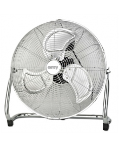 Camry CR 7306 Desk Fan, Number of speeds 3, 200 W, Diameter 45 cm, Stainless steel