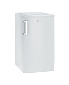 Candy Freezer CCTUS 482WH Upright, Height 85 cm, Total net capacity 64 L, A+, Freezer number of shelves/baskets 3, White, Free standing