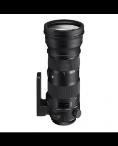 Sigma 150-600mm F5.0-6.3 DG OS HSM Canon [CONTEMPORARY]