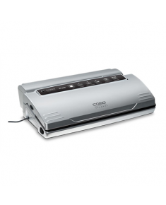 Caso Bar Vacuum sealer VC 300 Pro Power 120 W, Temperature control, Silver