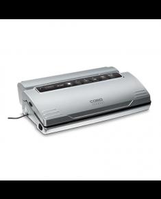 Caso Bar Vacuum sealer VC 300 Pro Power 120 W, Temperature control, Silver