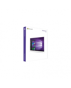 Microsoft Windows 10 Pro FQC-08931, Estonian, 32-bit/64-bit, DVD, OEM