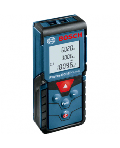 Bosch Digital Laser Measure GLM 40 0.15-40 m